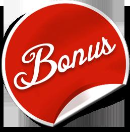 De eerste storting bonus